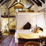 Giraffe Manor Suite